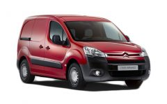 Citroen Berlingo 1.6 (M)